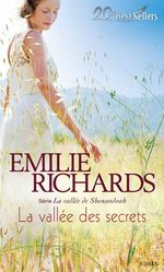 Vente EBooks : La vallée des secrets  - Emilie Richards