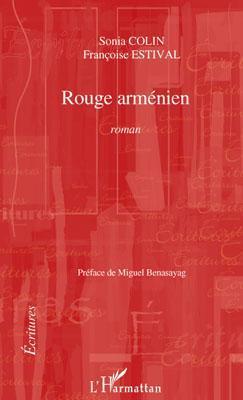 Rouge arménien