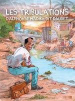Les tribulations d'Alphonse Madiba dit Daudet  - Edimo - Christophe Edimo - Al'Mata