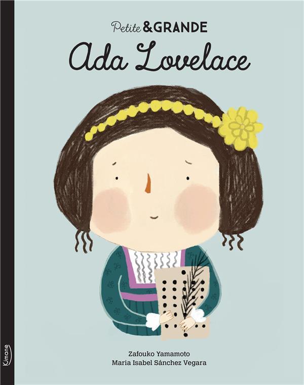ADA LOVELACE (COLL. PETITE & GRANDE)