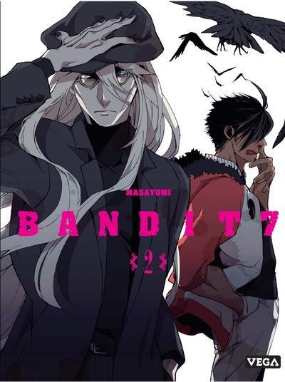 Bandit 7 T.2