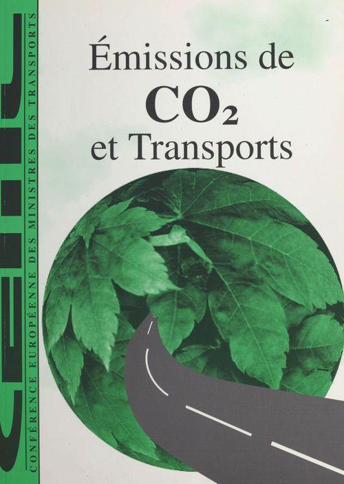 Émissions de CO2 et transports