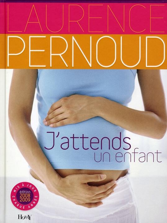 J'attends un enfant (édition 2008/2009)