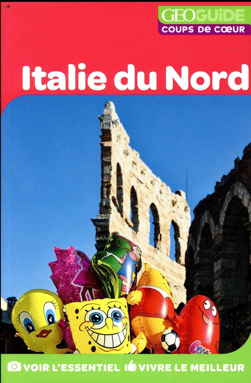 GEOguide coups de cœur ; Italie du nord