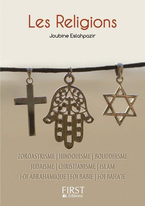 Les religions ; le tour du monde des religions
