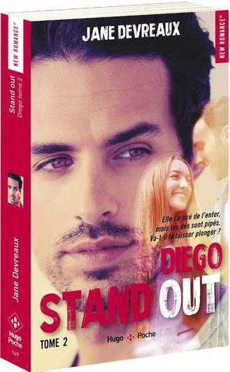 Stand out T.2 ; Diego