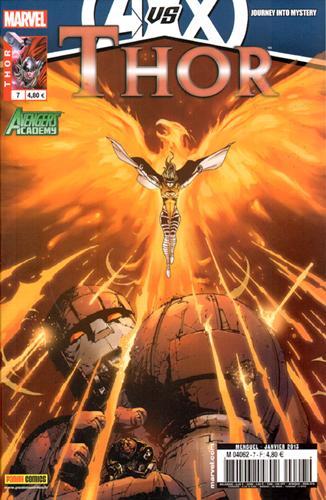 Thor 2012 007 Avengers Vs X-Men