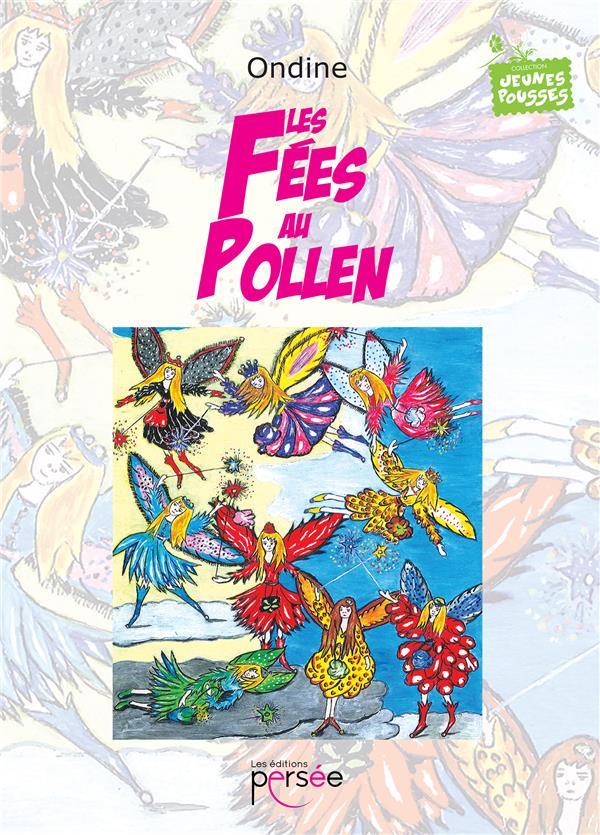Les fées au pollen