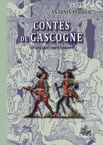 Vente EBooks : Contes de Gascogne (recueillis en Tarn-et-Garonne)  - Antonin Perbosc