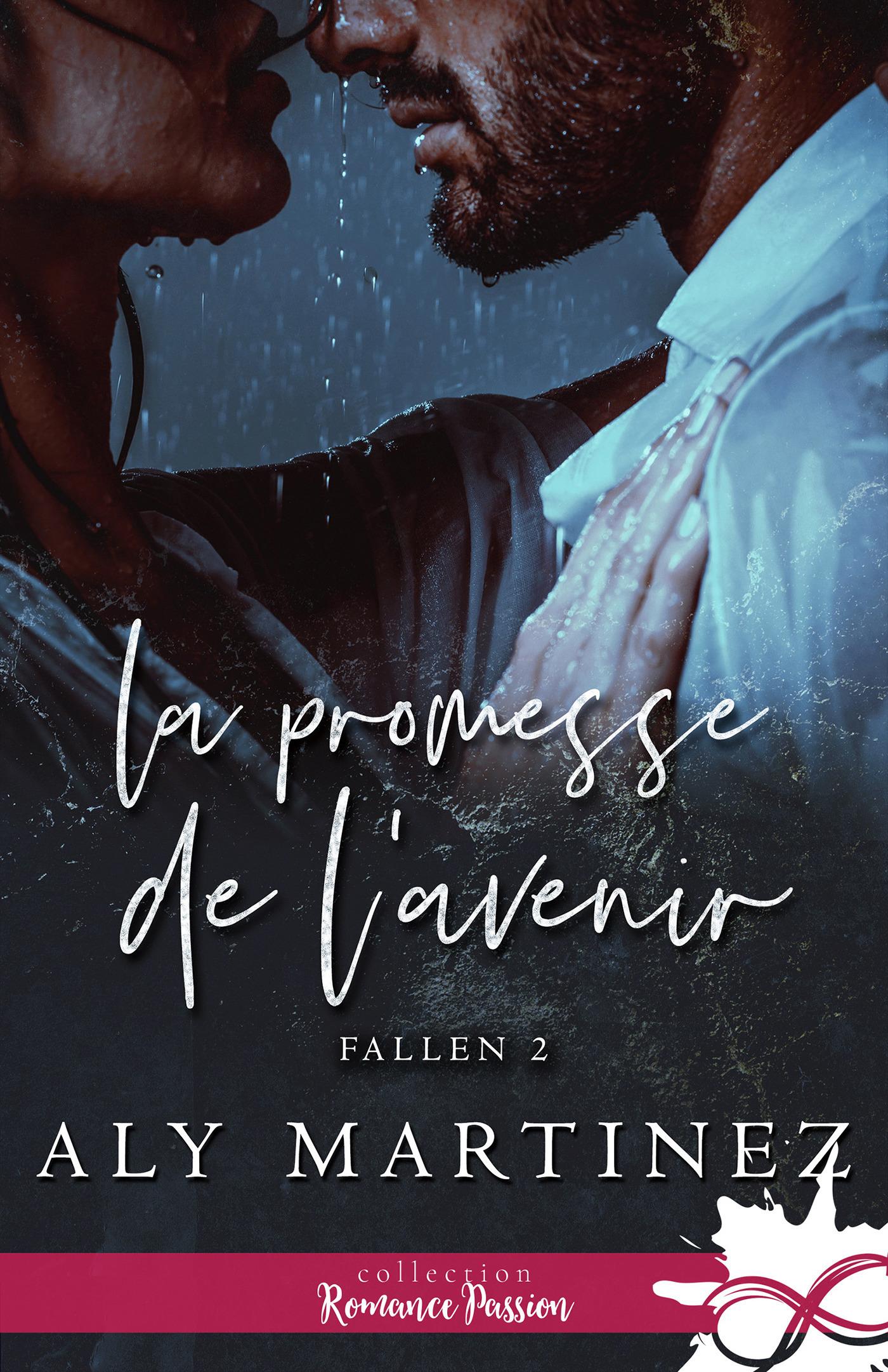 La promesse de l'avenir  - Élisa Chabre  - Martinez Aly