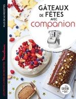 Vente Livre Numérique : Gâteaux de fêtes avec Companion  - Coralie Ferreira