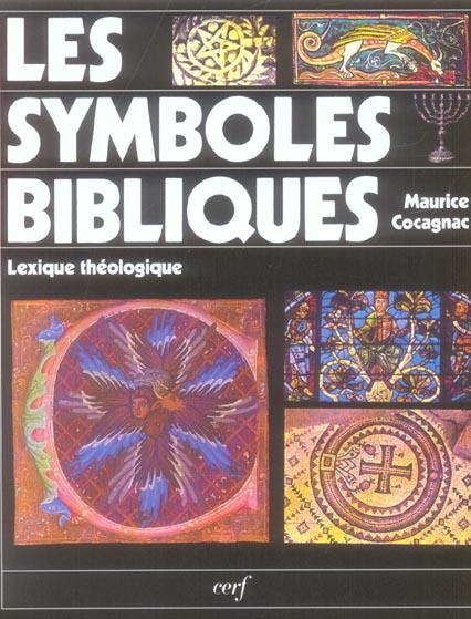 Les symboles bibliques