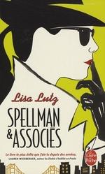 Couverture de Spellman et associés