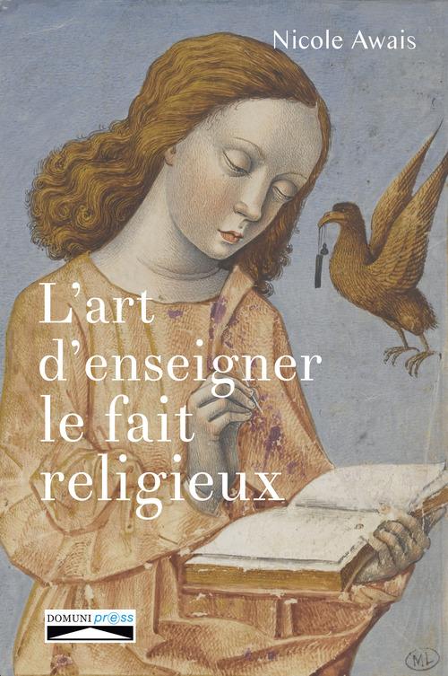 L'art d'enseigner le fait religieux
