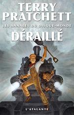 Vente Livre Numérique : Déraillé  - Terry Pratchett