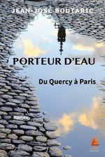 Porteur d'eau du Quercy à Paris
