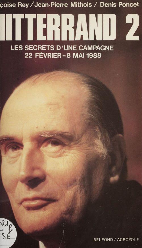Mitterrand 2