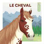 Vente Livre Numérique : Le cheval  - Emmanuelle Figueras