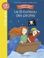 Vente Livre Numérique : Les fabuleux voyages de Ninon et Lila, Tome 02  - Marie-Hélène Delval - Amelie Dufour