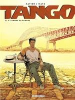 Vente EBooks : Tango - Tome 3 - À l'ombre du Panama  - Matz