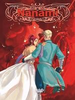 Vente EBooks : Nanami - Volume 4 - The Dark Prince  - Amélie SARN