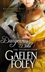 Vente Livre Numérique : My Dangerous Duke  - Gaelen Foley