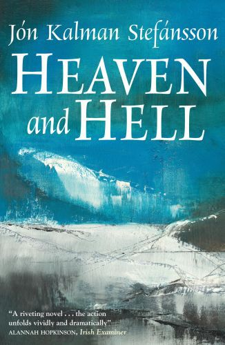 Vente EBooks : Heaven and Hell  - Jón Kalman Stefánsson