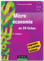 Microéconomie - 3e éd.