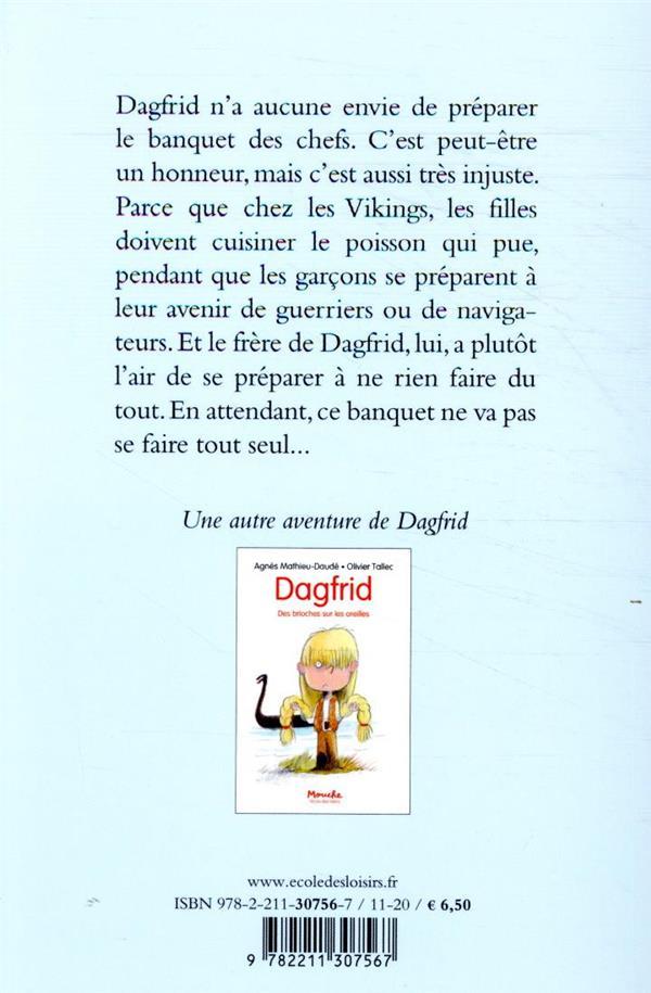 Dagfrid, à Thor et à travers