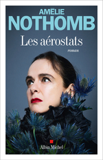 Vente Livre Numérique : Les Aérostats  - Amélie Nothomb