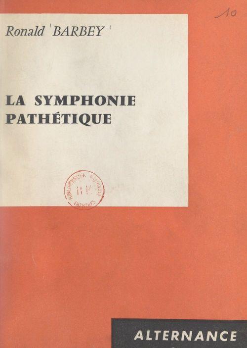 La symphonie pathétique