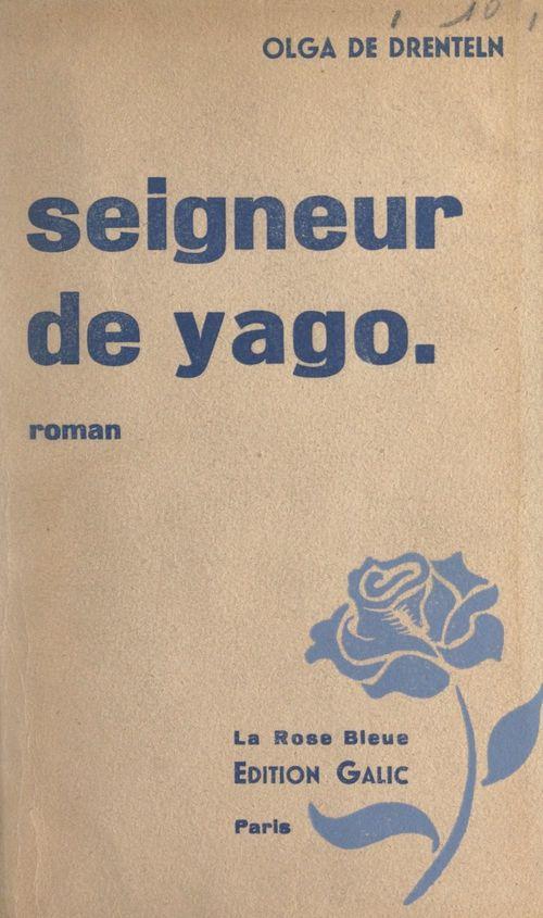 Seigneur de Yago