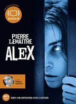 Vente AudioBook : Alex  - Pierre Lemaitre