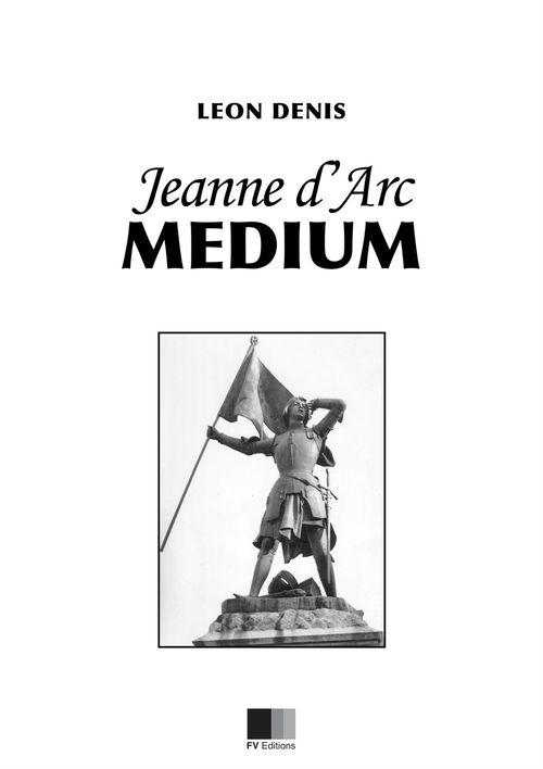Jeanne d'Arc Médium