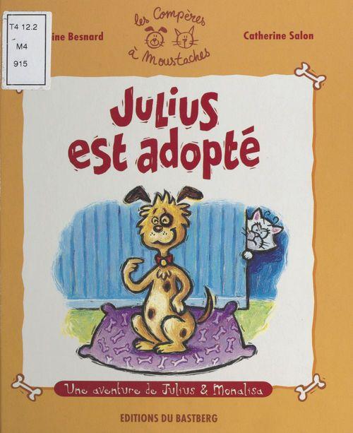 Julius est adopte