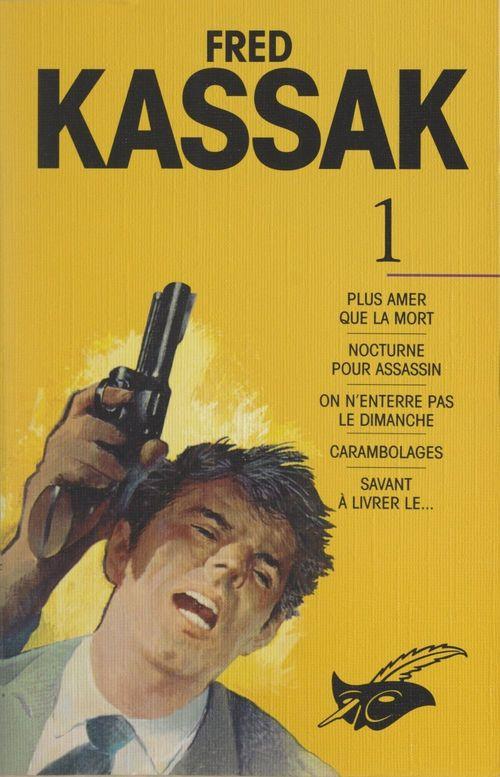 Fred Kassak (1)