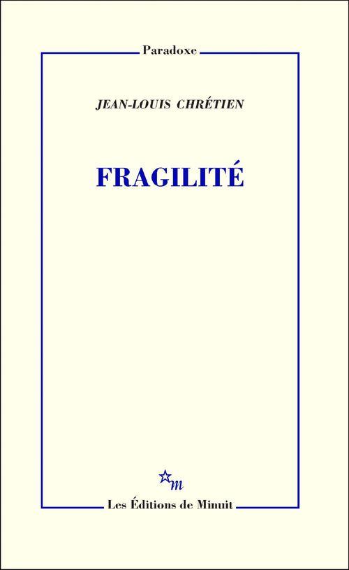 Fragilité