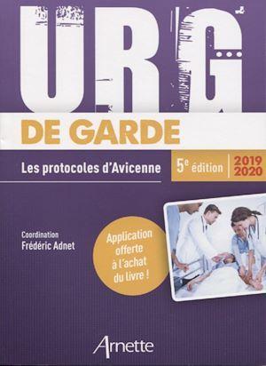 Urg' de garde - 2019-2020