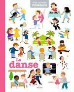 Vente Livre Numérique : La danse  - Pascale Hédelin