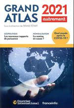 Grand atlas (édition 2021)