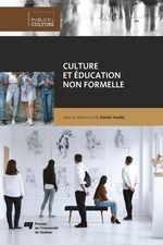 Vente Livre Numérique : Culture et éducation non formelle  - Daniel Jacobi