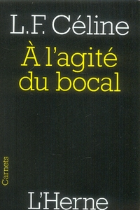 A L'Agite Du Bocal