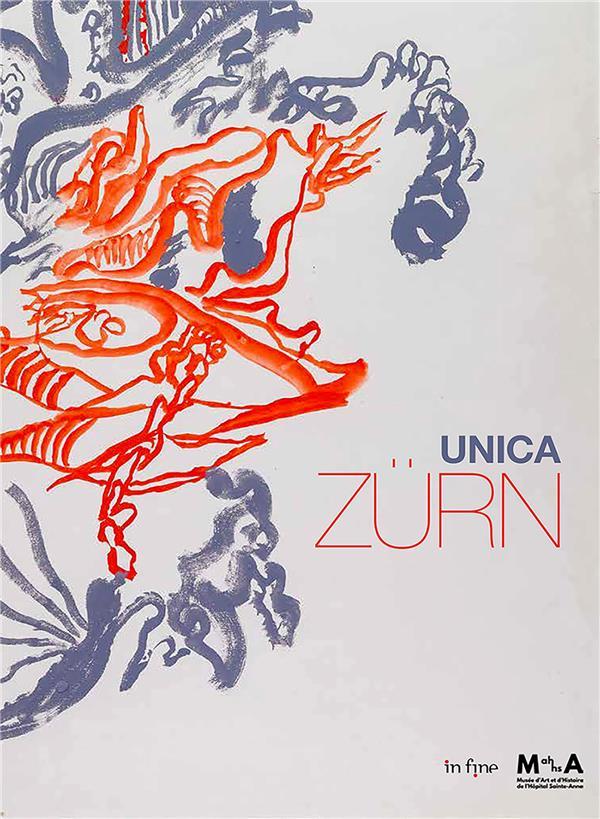 UNICA ZURN  -  1916-1970