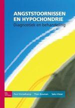 Angststoornissen en hypochondrie  - P.M.G. Emmelkamp - T.K. Bouman - P. Visser