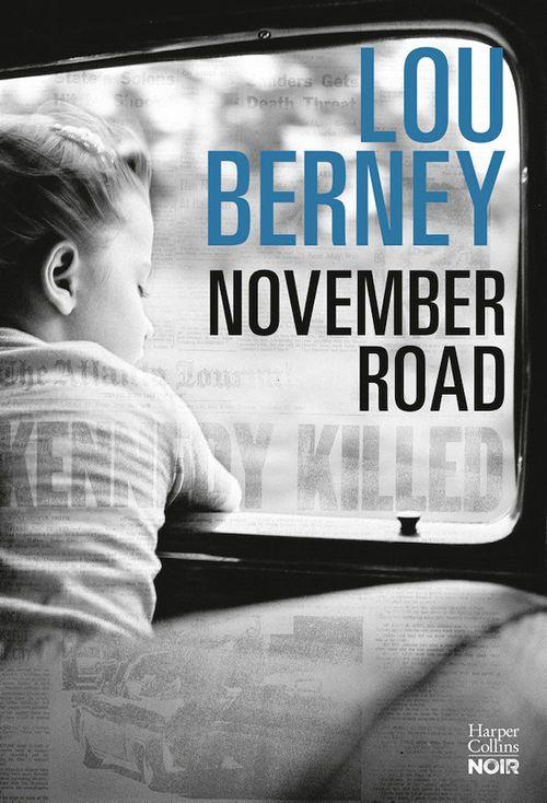 November Road (version française)