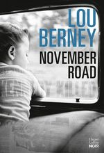 Vente EBooks : November Road (version française)  - Lou Berney