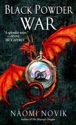 Vente EBooks : Black Powder War (The Temeraire Series, Book 3)  - Naomi Novik