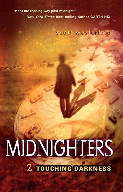 Midnighters ; Touching Darkness