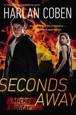 Vente Livre Numérique : Seconds Away (Book Two)  - Harlan COBEN