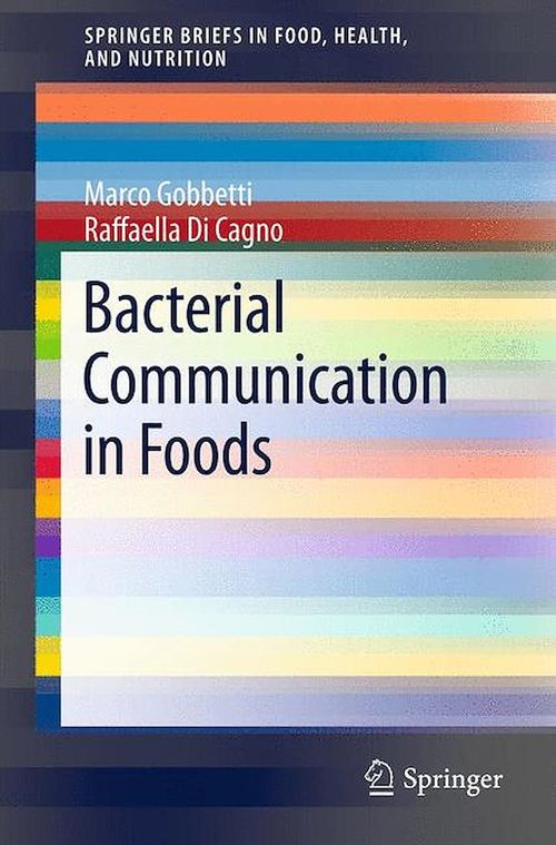 Bacterial Communication in Foods